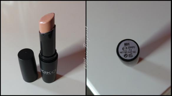 New favorite Lipstick from Kiko